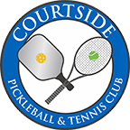 Courtside Pickleball & Tennis Club